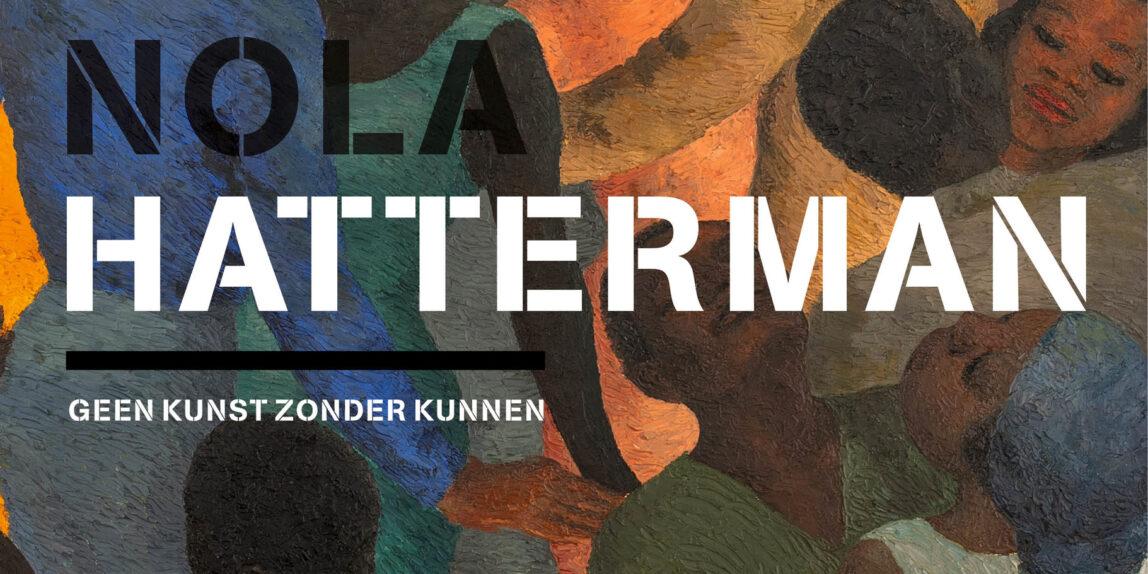 Cover boek: Geen kunst zonder kunnen